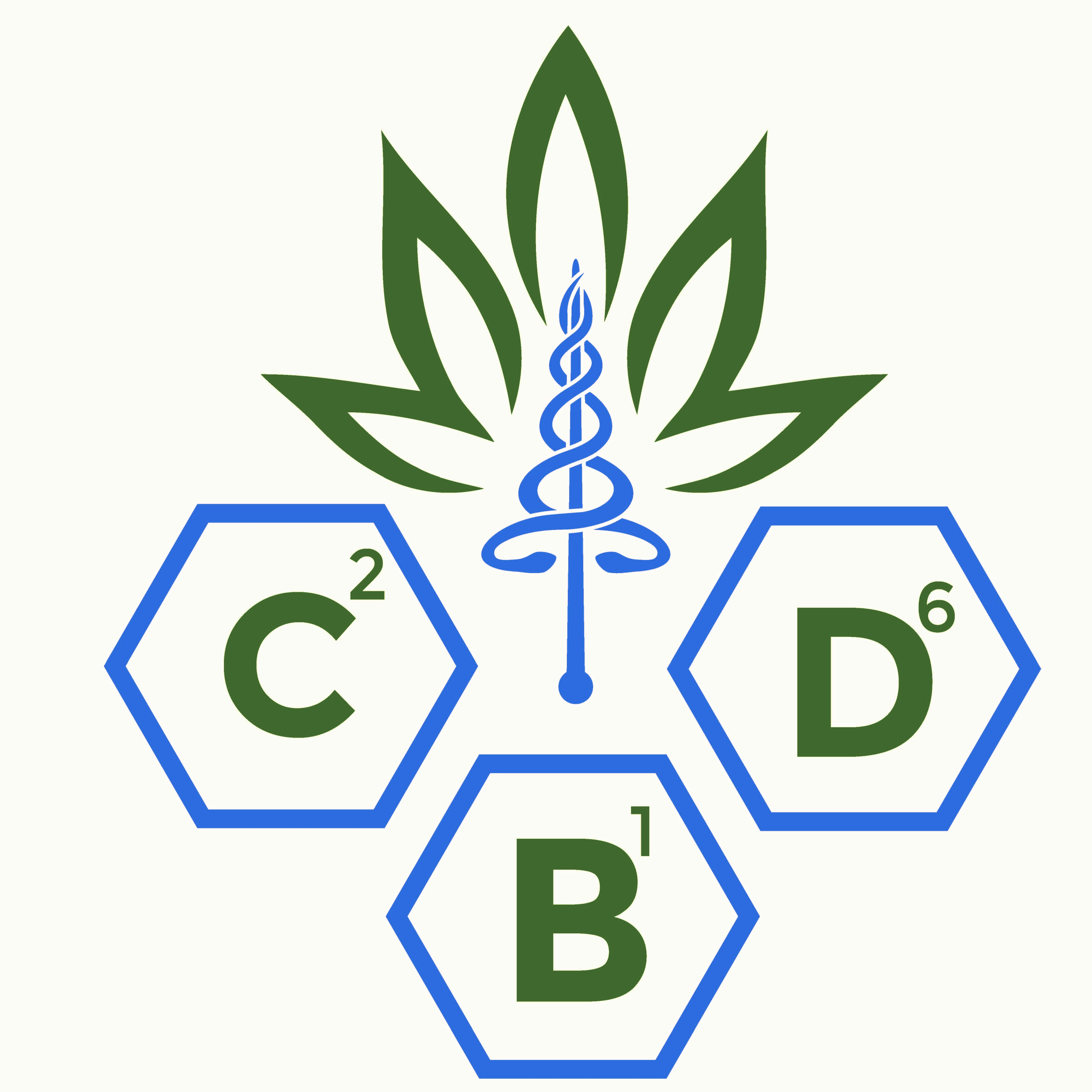 CBD & COVID-19 Lung Inflammation